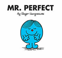 NEW (42)  MR PERFECT ( BUY 5 GET 1 FREE book )  Little Miss Mr Men