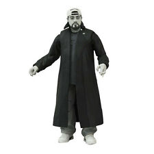 Diamond Select Clerks Silent Bob B&W Action Figure with Base and Accessories