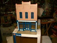 WALTHERS O SCALE 933-2712 SILVER DOLLAR CAFE BUILDING LIONEL MTH ATLAS