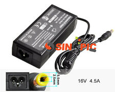 72W AC Adapter Charger For IBM Lenovo Thinkpad T41 T42 T42P T43 Power Supply new
