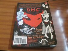 DETROIT METAL CITY 1 BY KIMINORI WAKASUGI GRAPHIC NOVEL DMC
