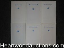 William Hope Hodgson: 15 Chapbook collection of short stories by William Hope Ho