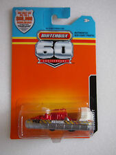 MATCHBOX 60th ANNIVERSARY HOVERCRAFT