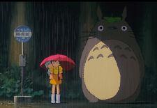 Il mio vicino Totoro poster stampa