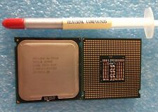 Matching pair(2) Intel Xeon E5450 3 GHz,12M, 1333 QC CPU,  PAIR OF SLANQ