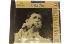 Lo Mejor de Carlos Cano CD 1991 Sony