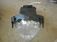 yamaha apex rear brake light new take off