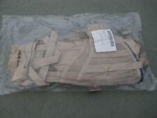 NEW in Package - Molle II Fighting Load Carrier Desert Camo Pattern (DCU FLC)