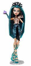 Monster High Boo York Boo York City Schemes Nefera de Nile Doll