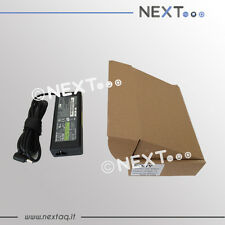 Alimentatore caricabatteria originale Sony Vaio VGNNR VGNNS VGNNW