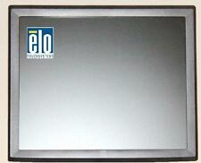 "Elo Touchsystems 19"" touch screen monitor et1928l USB/Windows 10/7/8, etc."