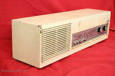 Nordmende Spectra Phonic / 60er Holzradio / Vintage Radio from 60s / German prod