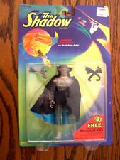 "1994--THE SHADOW ""Ambush Shadow"" (Action Figure) by Kenner [NIP]"
