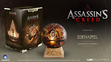 FIGURE ASSASSIN´S CREED MELA EDEN 9 CM APPLE OF AGUILAR REPLICA 1/1 CINEMA #1