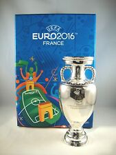 EM-Pokal 150mm freistehend UEFA Euro 2016 tm Cup France Vencedor Portugal troféu