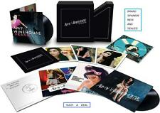 AMY WINEHOUSE - THE COLLECTION  LIMITED EDITION - 180G.Vinyl - 8 LP BOX NUMBERED
