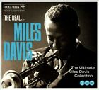 MILES DAVIS The Real... 3CD BRAND NEW The Ultimate Collection