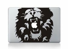 Roaring Lion Roar Apple Macbook Laptop Air Pro Decal Sticker Skin Vinyl