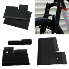 1Pair/2Pc Cycling MTB Bike Bicycle Front Fork Protector Pad Wrap Cover Set JR