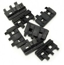 Magpul XTM Rail Panels in Black Color - MAG410-BLK