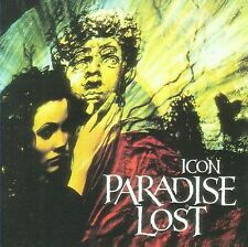 Icon by Paradise Lost (CD, Sep-2006, Music for Nations)