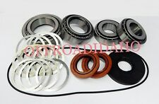 REAR DIFFERENTIAL BEARING & SEAL KIT POLARIS RANGER 800 6X6 2010 2011 12 13 2014