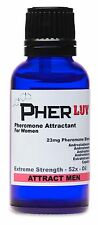 ATTRACT MEN SEX ATTRACTANT PHEROMONE OIL  FOR WOMEN **estratetraenol**