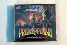 Prince of Persia - Sega Mega CD - PAL