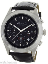 Kenneth Cole NY Men's KC9202 Automatic Analog Display Japanese-Automatic Watch
