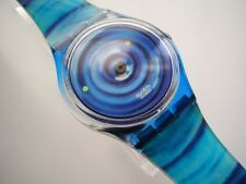 TEMPO NATURALE! Colorful ABSTRACT ART Swatch By STUDIO AZZURO-NIB!