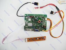 EDP LCD Monitor controller kit for LM215WF3-SDD1 1920*1080 imac 21.5 panel