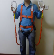 outdoor safety harness safety belt safety strap lifting sling lifting strap hook