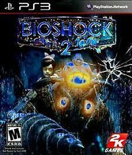 BIOSHOCK 2 (GD) COMPLETE PRE-OWNED SONY PS3 (NTSC GAME)