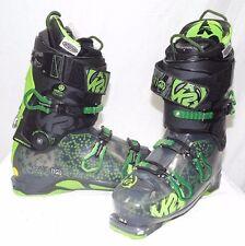 K2 Pinnacle 110 New Men's Ski Boots Size 29.5 #564507
