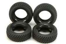 Tamiya 9445529 RC Truck 58154 Tire Bag (4)Set For CC01/M1025 Hummer/Unimog/Jeep