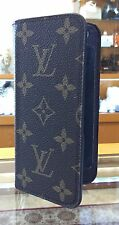Louis Vuitton Monogram iPhone 6 Folio Case. #169