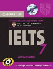 IELTS Practice Tests: Cambridge IELTS 7 : Examination Papers from University...