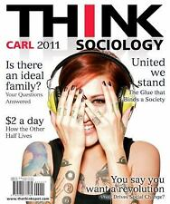 Think Sociology by Carl