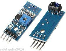 Modulo Seguidor de Líneas TCRT5000 Arduino Module