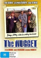 The Nugget (DVD, 2007) NEW