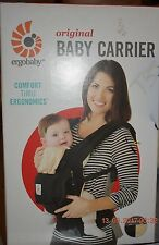 Ergobaby Original Baby Carrier Ergo NEW