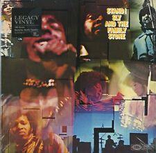 SLY & THE FAMILY STONE STAND! VINILE LP 180 GRAMMI NUOVO SIGILLATO !