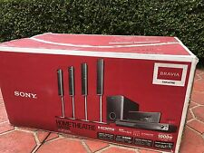 Sony HT-SF2000 5.1 Home Theatre System
