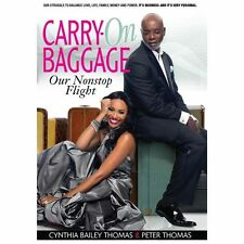 Carry-on Baggage: Our Nonstop Flight-ExLibrary