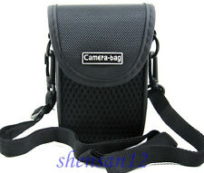 Camera Case bag for Nikon CoolPix S6300 S6400 S6500 S3300 S4300 S5200 S2700 L28