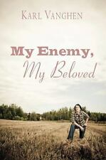 My Enemy, My Beloved-ExLibrary