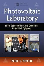 Photovoltaic Laboratory : Safety, Code-Compliance, and Commercial Equipment...