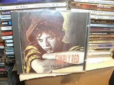 Simply Red - Picture Book (1992) MICK HUCKNALL