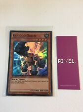 Yugioh Gogogo Golem NUMH-EN017 Pack Mint New Card Super Rare