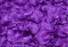 200pcs Pétales de Rose Fleur Décoration Table Mariage Partie Confettis